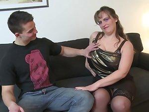 Mom Not Son Sex