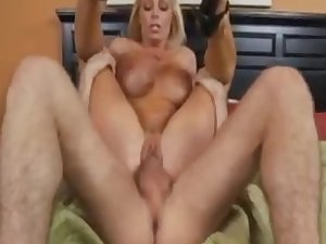 Hot Milf Holly Sampson