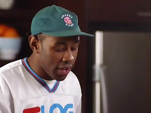 TYLER THE CREATOR GETS MASSIVE BBC #NOHOMO