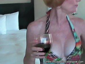 Beautiful Granny Loves Hard Cock