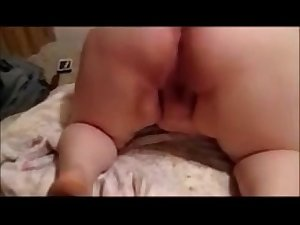 Son Pull Down Mom Panties And Fucks Her Pussy Raw