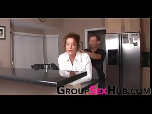 Mom'_s massage Turns into - Watch free porn videos on..