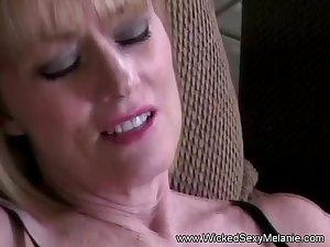 Cyber Sex With Stepmom