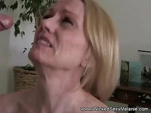 Step Mom Fucks Step Son Fantasy