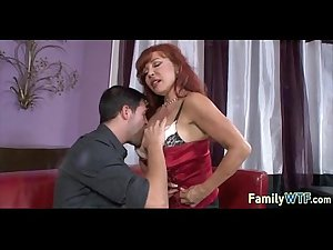 Mother in law gets fucked 829