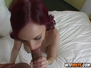 ultimate redhead MILF 3