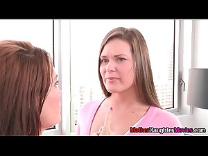 Abby Cross And Diamond Foxx  - Lessons in love 0021