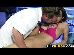 Sexy MILF aqua fuck 93