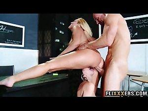 Hot MILF  fuck Alana Evans, Veronica Avluv 96