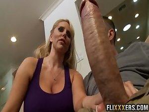 Hot MILF does  fuck Karen Fisher 91