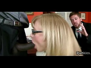 Beautiful mature blonde sucks off her sons black bossckold-9761 02..