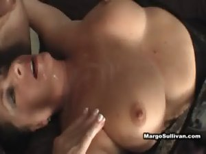Mom Seduces Sweet Son (Margo Sullivan) Part 5