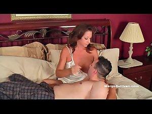 Margo Sullivan - Mommie and her Suckling Son