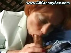 Russian amateur mother seducing her son