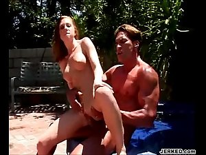 Pason - Charming Mom Gets Pounded